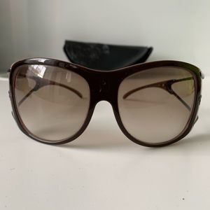VERSACE MOD 4086 women's sunglasses